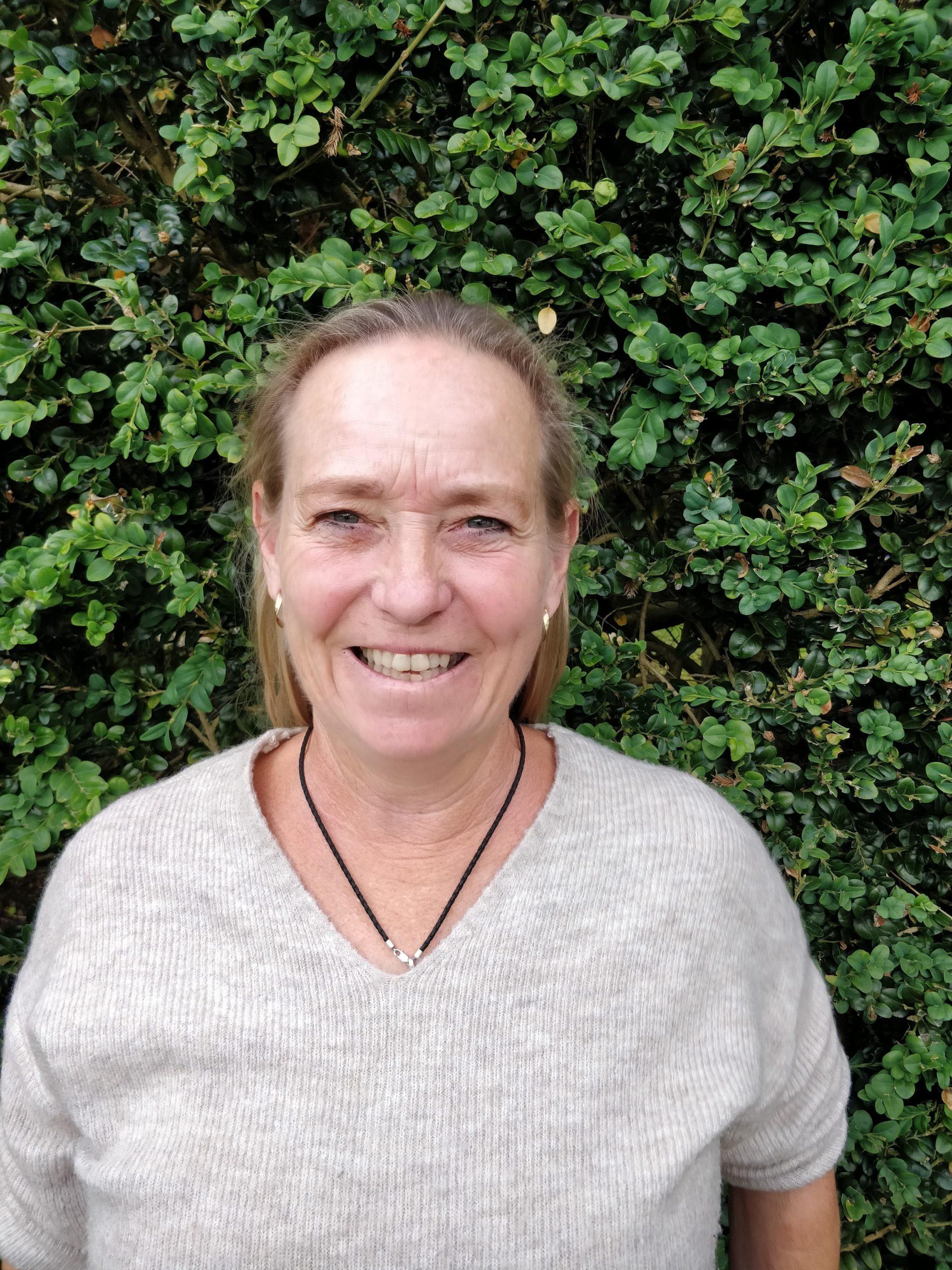 Jannie Quist